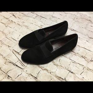 Salvatore Ferragamo Tuxedo Loafers shoes